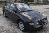 Audi A4 .................................